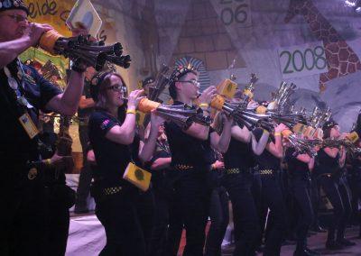 GuggaFestival 2019 - 20Jahre HeideGuggis - BS 168